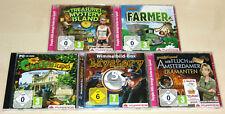 Scrutare pc giochi collezione YOUDA Legend Mystery Island Garden Cape Farmer