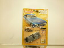 DINKY TOYS ACTION KIT 1007 JENSEN FF - 1:43  - UNBUILT CONDITION IN CARD-BLISTER