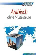 ASSiMiL Arabisch ohne Mühe heute von Jean-Jacques Schmidt und Dominique Halbout (2016, Gebundene Ausgabe)