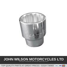Ducati Monster 1000 S2R 2006-2008 Rear Wheel Removal Socket Nut Tool