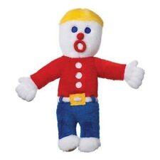 Multipet International 843230 11 Mr Bill Plush Dog Toy