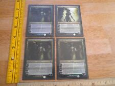 Vraska the Unseen X4 lot MTG cards Magic the Gathering card 3 foil