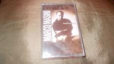 Marco Masini malinconoia K7 Cassette Mc..... New
