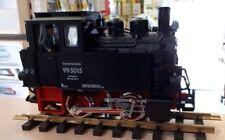 G locomotiva br99 5015 con sound e fumo DR ep. III LGB 20752 NUOVO!!!