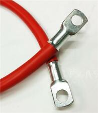 """12"""" 30Cm Boat Marine Starter Strap Car Battery Lead Cable Flex Replacement"""
