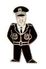 UK Police Sergeant Pin Badge