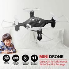 Syma X20 Mini RC Drone Aircraft Altitude Hold Headless Mode Gyro Quadcopter