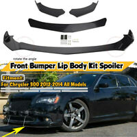 Factory Style SRT Spoiler fits the 2012-2018 Chrysler 300 Painted in the Factory Paint Code of Your Choice 563 PW7