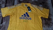 Adidas London 2012 AUSTRALIA T-shirt  OLYMPIC Brand NEW FREE S&H