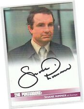 The Persuaders Series 1 (One) - SR1 Shane Rimmer - Lomax Autograph/Auto Card (B)