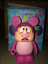 "Pink Hedgehog VARIANT 3"" Vinylmation Alice in Wonderland Series BRAND NEW!!"