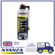 "Holts Tyre Weld And Emergency Puncture Repair 500ml - Large 17"" Tyres & above"