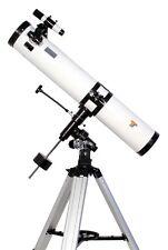 TS-Optics TELESKOP N 114/900 EQ3-1 incl. Mondfilter + Zubehör Starscope1149