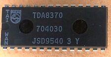 1 pc. TDA8370  Philips  DIP28  NOS  #BP