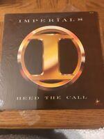 Imperials: Here The Call Album
