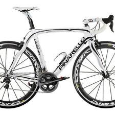 Pinarello Dogma 60.1 Road Cycling Frame Set - White 536 - RRP £3499 - Size 55cm