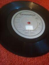 "Reggae~CORNELL CAMPBELL ""GORGAN AT THE GINESOS"" C/W 'VERSION' RARE Groundation G"