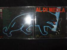 CD AL DI MEOLA / ELECTRIC RENDEZ VOUS / JAPAN PRESSAGE / RARE /