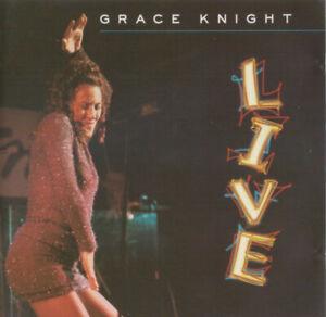 "GRACE KNIGHT (EUROGLIDERS) ""LIVE"""