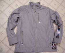 NEW KENPRO GRAY WINTER JACKET MENS S WATER/WIND RESIST JACKET COAT MENS
