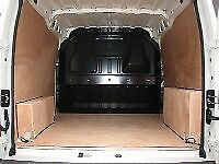 Ford Transit Connect LWB Plylining Interior Van Kit Plyline Ply Lining Plywood