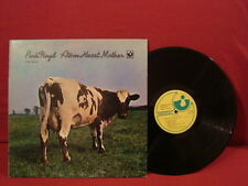 PINK FLOYD ATOM HEART MOTHER ROCK LP GATEFOLD HARVEST LABEL VG++