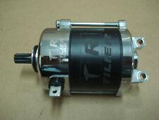 High torque starter motor fits Yamaha Zuma, BWS, Cygnus-X, GTR 125