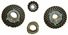 Gear Set with Clutch Dog for Johnson Evinrude 35-60 HP 1975-1988 Replaces 433570