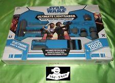 STAR WARS BAU DEIN EIGENES LICHTSCHWERT laserschwert build your own lightsaber +