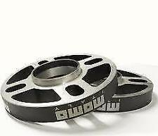20mm 4 Stud Chevrolet Fiat Vauxhall Lotus Alloy Wheel Spacers 55mm Hub Centric