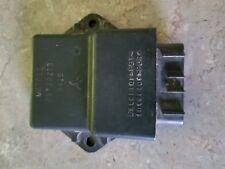 2003 LTZ400 CDI box