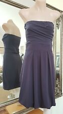 Ae'lkemi dress.Sz10.Fit8-10.Stretch jersey.Excellent Condition