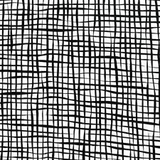 FD24301 - Mistral Noir Blanc Japonais Shoji Fine Decor Papier Peint