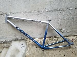 Gunnar Ruffian Single Speed Surly Frame Mountain Bike Commuter