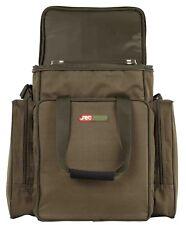 JRC Defender Bait Bucket & Tackle Bag Carryall Luggage Carp Fishing Accessories