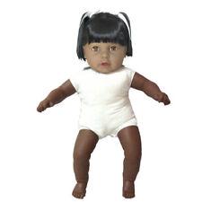 Preciosa muñeca negrita de 62 cm para vestir