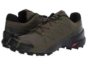 Man's Sneakers & Athletic Shoes Salomon Speedcross 5
