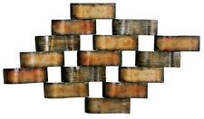 2213 - Wavy Wall Decor