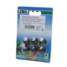 JBL Schlitzsauger 2 mm f. Heizkabel + Temperatursensor, 6 St., Durchmesser 2-4mm
