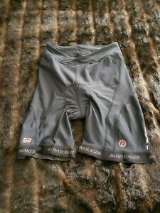 Bontrager Black Bicycle Shorts Mens Large