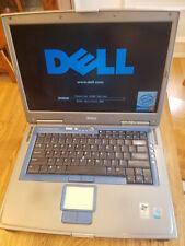 Dell Inspiron 9100 Laptop Pentium 4 3.2 Ghz 512 Mb RAM 100Gb HDD Win XP Pro
