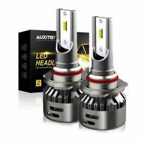 27000LM High Beam 9005 LED Headlight Kit HID White Bulb for Toyota Avalon Prius
