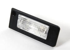 New Genuine AUDI TT/TTS Rear License Plate Light Assembly Right Side 8N0943022A