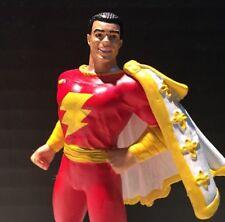 DC SUPER HERO COLLECTION #15 SHAZAM EAGLEMOSS Statue Figure