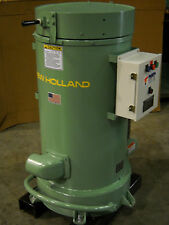 New Holland Centrifugal Spin Dryer K-94 (NEW) (380V)(50 Cycle)