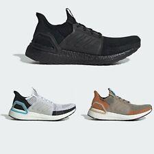 Adidas Ultra Boost 19 Zapatillas para hombre nube blanco/colegial royal G54012