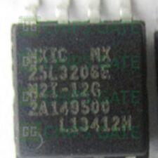 8PCS 25L320GE 25L32O6E M2I-I2G MX 25L3206E M2I-12G MX25L3206EM2I-