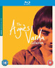 The Agnes Varda Collection Bluray (UK IMPORT) BLU-RAY NEW