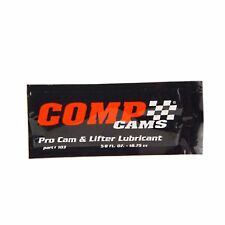 Comp Cams 103 Camshaft & Lifters Break-In Install Lube Lubricant