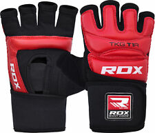 RDX Taekwondo Handschoenen WTF Opleiding Vechtsporten TKD Grappling MMA R S NL